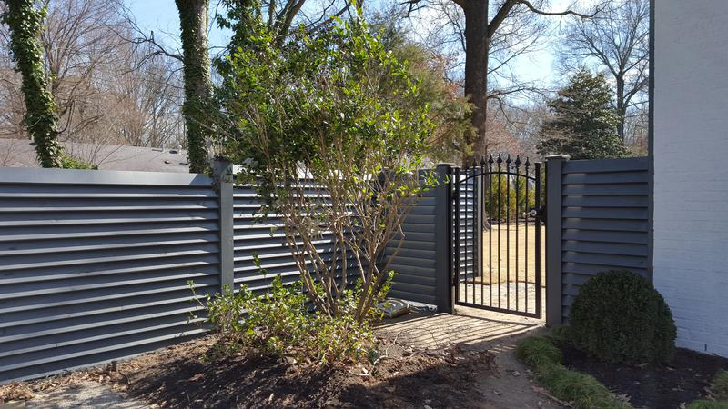 Dreamarmor Fence Co Proudly Serves Memphis And Surrounding
